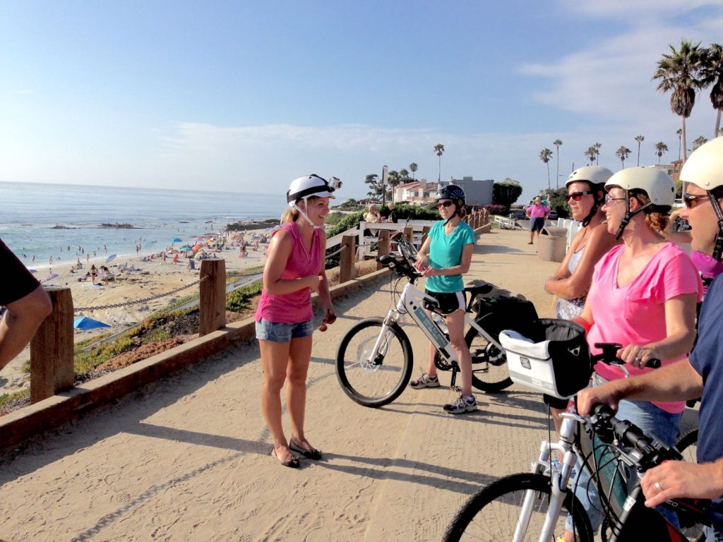 San Diego Fly Rides Tours