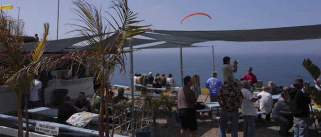 Cliffhanger Cafe